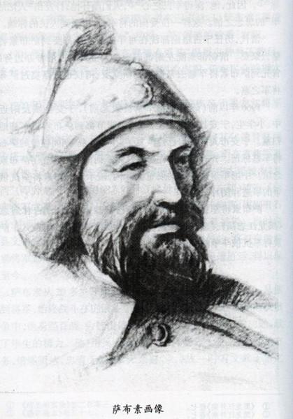 1629年生于宁古塔南马场(今宁安市卧龙乡英山村).