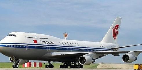 盘点各国领导人的专用飞机