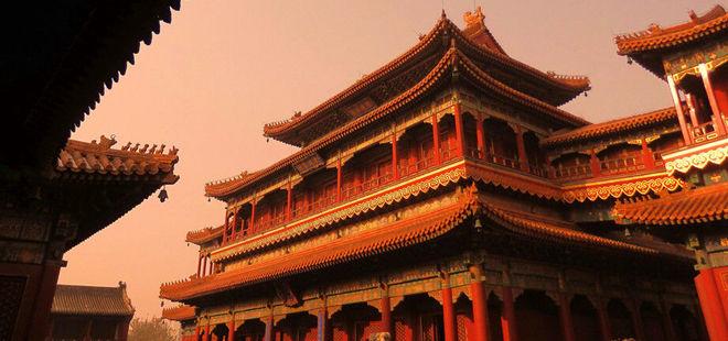 承载了北京灵魂与传说的古寺