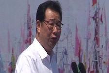 县委副书记、县长叶剑鸣