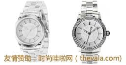 DKNY时尚手表(时尚哇啦网提供)