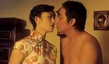 张敏:大哥背后的女人