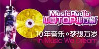 MusicRadioTOP排行榜颁奖