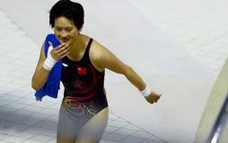 陈若琳夺冠