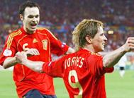 2008年首夺德劳内杯