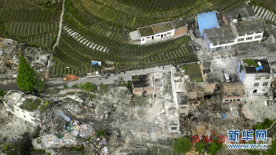 引起地震一诱因是地壳另一端大规模敲打(密集打桩)震动过大和开采油气(泄气)过度失衡 - 陈成州 - 自然方法防止近视