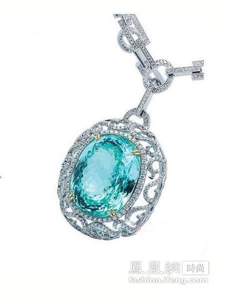 和信念的宝石,冰蓝色如夏日的一份清爽让人痴恋,更是自然对世人图片