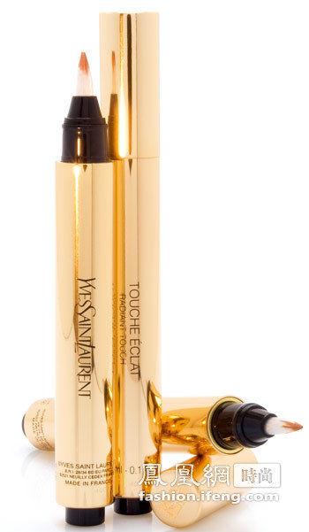 畅销世界20年 YSL圣罗兰标志性产品--明彩笔