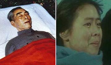 十年浩劫也堪怜:周恩来逝世38周年
