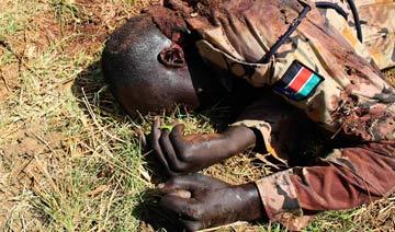 南苏丹现状