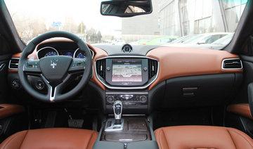 最文艺气质意大利名车 拥有玛莎拉蒂不再是梦想