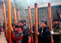 中国香火最旺的寺庙