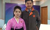 凤凰记者走进朝鲜中央电视台