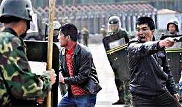 回顾东突在中国的15次重大恐怖袭击 多在白天大开杀戒