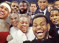 NBA奥斯卡
