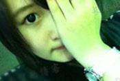 赵本山17岁漂亮女儿近照