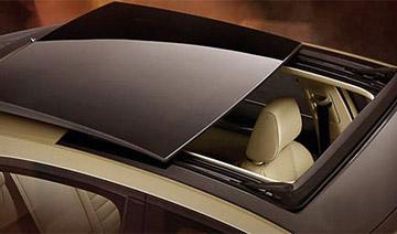 大众旗下新车将配全景天窗 空间更大/油耗更低