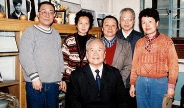 周恩来临终时最后召见的传奇特工:莫忘还在台湾的同志