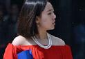 北京潮女个性前卫