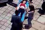 滇池学院女生宿舍发生持刀伤人事件