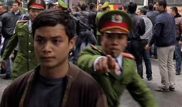 盘点近年来越南国内反华游行历史照