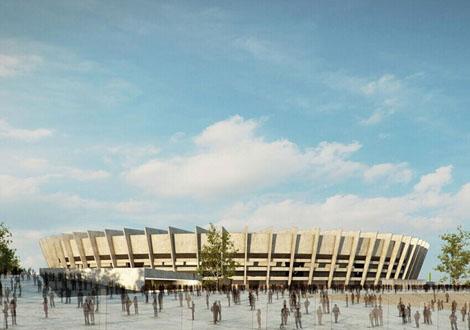米内朗体育场