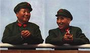 林彪信:求毛泽东高抬贵手
