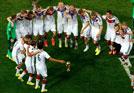 德国加时1-0阿根廷夺冠