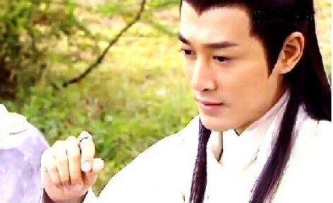 重温记忆中的经典TVB角色