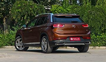 最受瞩目SUV预售19.99万起 全  景大天窗/上市必遭疯抢