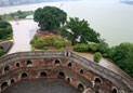 古城千年前的下水道