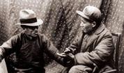 梁漱溟为何与毛泽东爆发争论