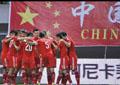 国足征战2015亚洲杯
