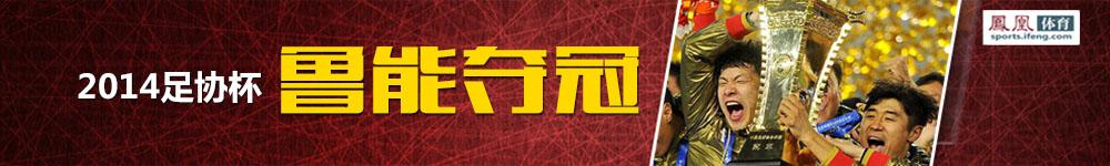 2014中国足协杯