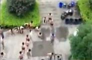 四川雅安地震