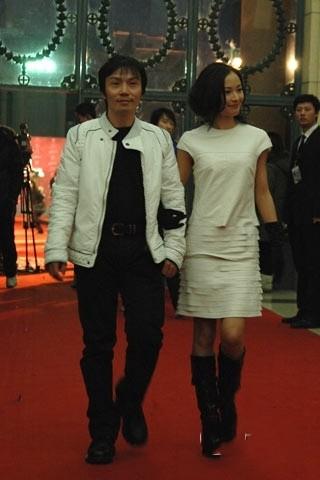 性情:江一燕恋上大16岁二婚老板:我只要平淡的爱