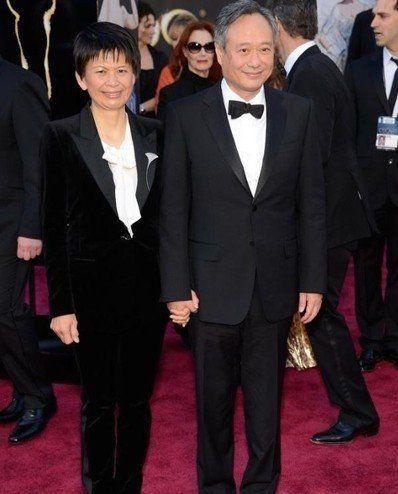李安谈30年婚姻:有恩才有爱