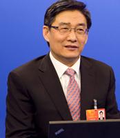 锦州市市长刘凤海
