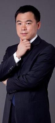 中公教育总裁李永新