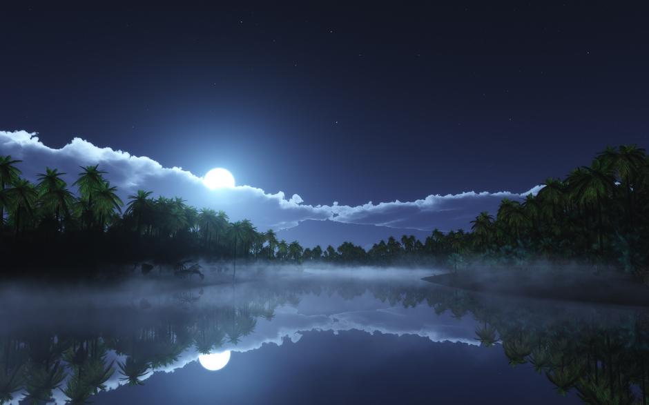 【转载】天地有大美而不言 - 田园 - 田园的博客