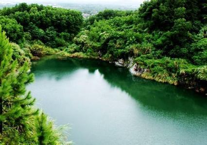 屯昌--木色湖旅游度假景区 _海南频道_凤凰网