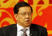 G20中心秘书长:龙永图