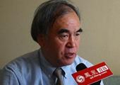 袁钢明:要解决传统金融老大难问题 鼓励新金融业态