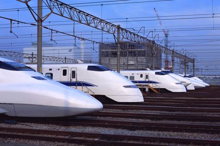 南北车将合并有利高铁走出去 海外签约额达数百亿