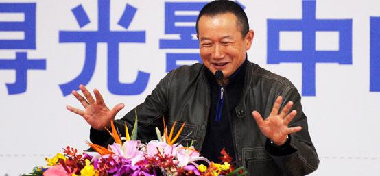 电影音乐论坛在京举行 谭盾:歌剧是原始的电影