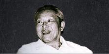 习仲勋逝世10周年