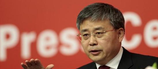 郭树清:每个地市配备一位懂金融副市长