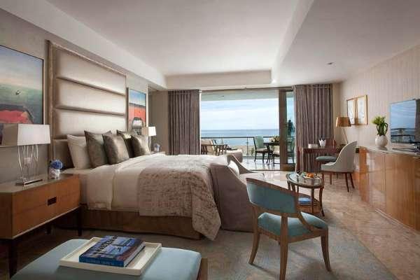 巴厘岛穆丽雅酒店 静养莫丢时尚范儿