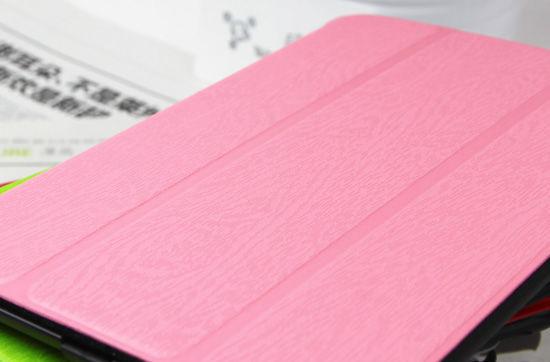 LLMM iPad mini保护套:多色选择滑动扩音