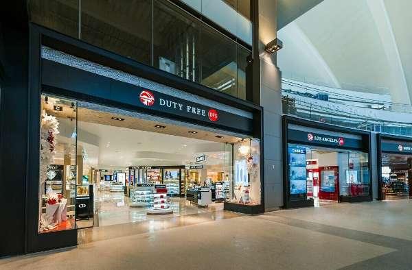 出国 卡全球机场免税店,尽享最高15 优惠
